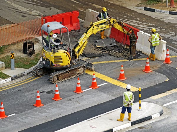 How to Reduce the Risk of a Worker's Compensation Claim