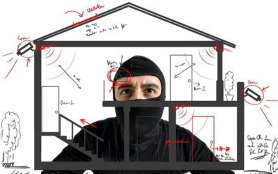 How to Secure Your Property Against Trespassers