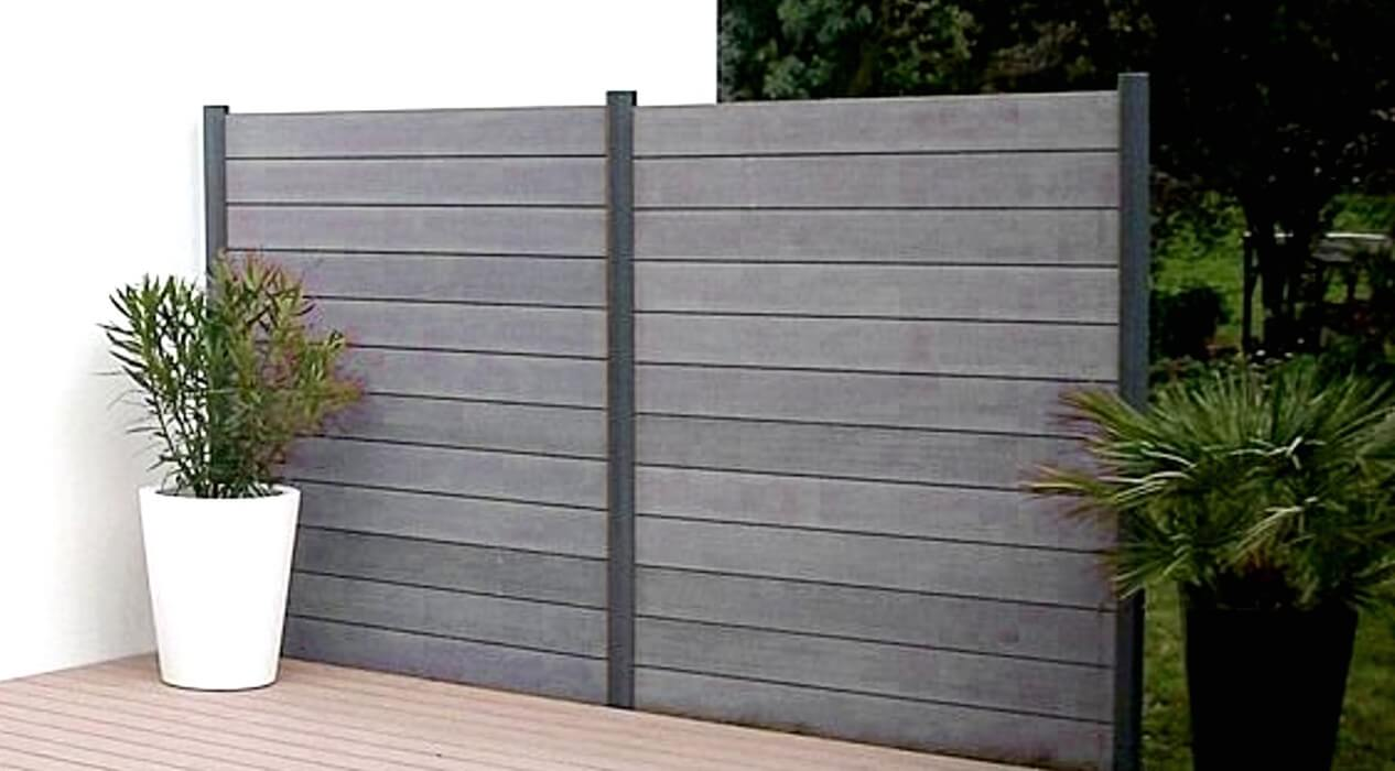 The Ultimate Guide on Different Types of Fencing Materials | TTFS