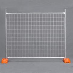 40mm Heavy Duty Temp Fence Panel
