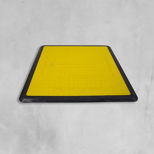 LowPro10x10 Road Plate