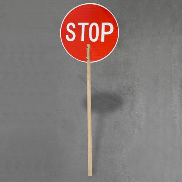 Stop sign | TTFS