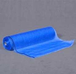 Dust control cloth