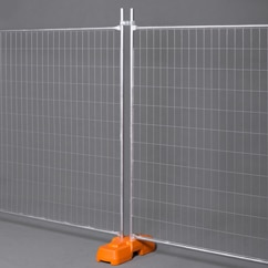 Heavy Duty Temporary Fencing Panels