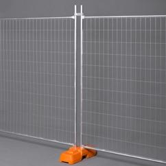 Heavy Duty Temporary Fencing Panels
