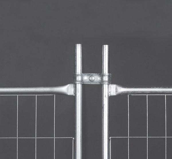 Temp Fence Clamp