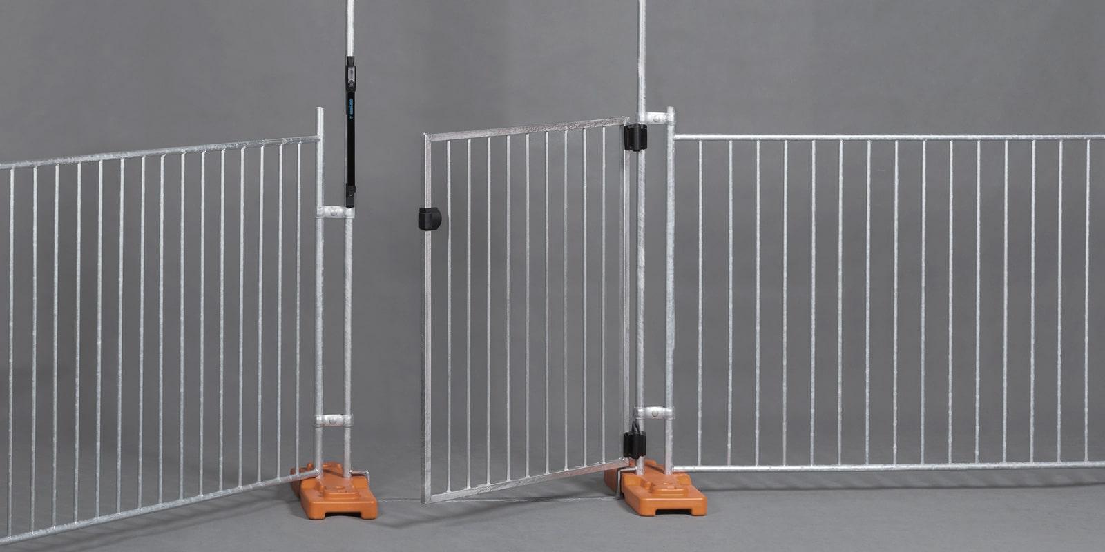 Temporary Pool Fence Gate Ttfs