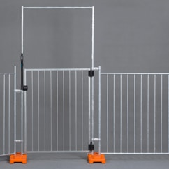 Temporary Fencing Pool Gate