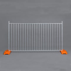Temporary Pool Fencing Panels