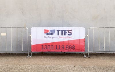 The Many Uses for Crowd Control Barriers