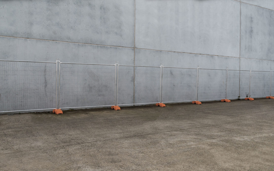 In Temporary Fencing, Quality = Safety. Are you getting what you pay for?