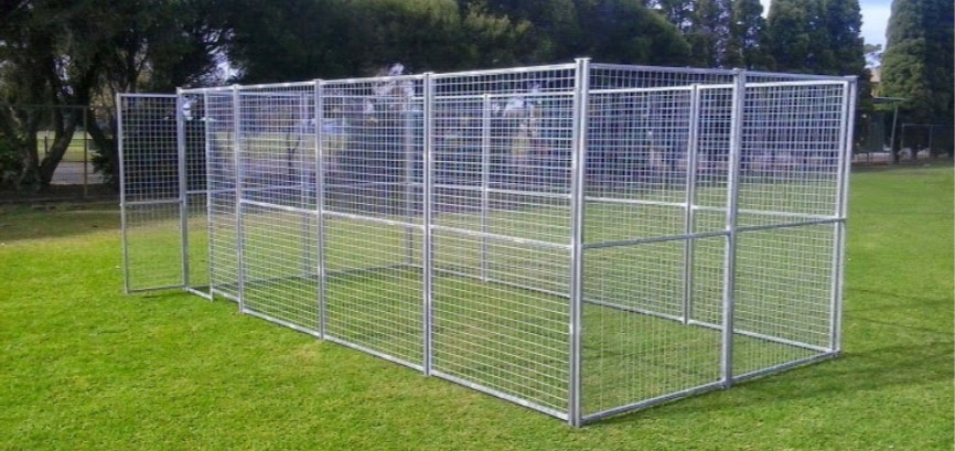 Top 4 Ways You Can Use Portable Fencing in 2020 | TTFS