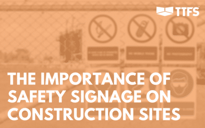 The Importance of Workplace Safety Signage on Construction Sites