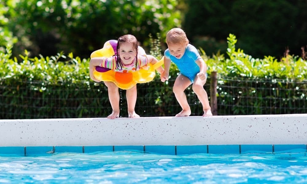 Water Safety Checklist: Keeping Your Pool Safe